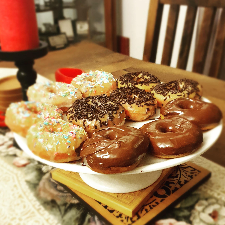 Dicks and Doughnuts (recipe)
